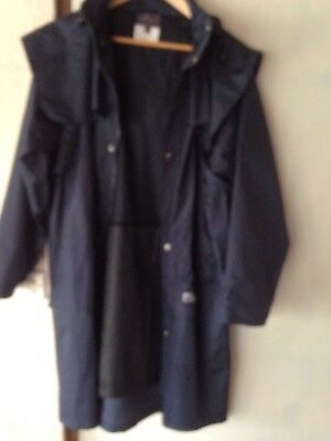 Wild Country Anorak Size 16. As New. Worn For School Camp.