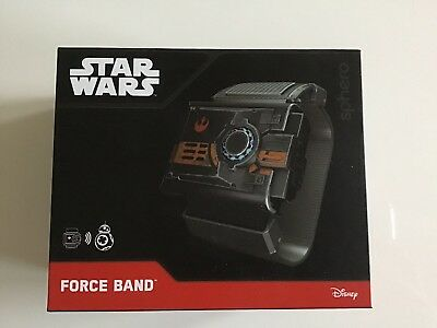 Sphero Star Wars Force Band barely used