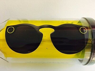 Brand New Snapchat Spectacles for iphone, black, 1st Gen