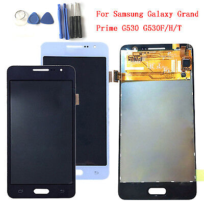 LCD Display Touch Screen Digitizer for Samsung Galaxy Grand Prime G530 G530F/H/T