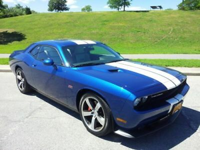 2011 Dodge Challenger SRT8 2011 dodge challenger srt8 6.4l