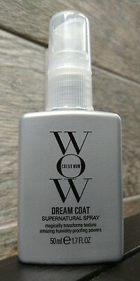 Color Wow Dream Coat 1.7 oz. -  Free, Fast Shipping