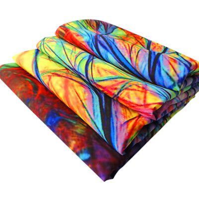 Mandala Bedspread Home Decor Planet Tree Tapestry Indian Wall Hanging Colorful