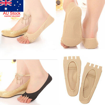 Arch Support Compression Socks Plantar Fasciitis Heel Massager Pain Foot Relief