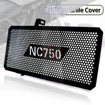 Engine Radiator Grill Grille Protector Guard Cover set For HONDA NC750 X/S 12-18