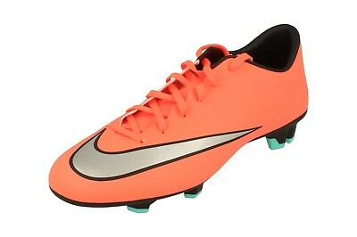 uk availability df8e5 dd31f Nike Mercurial Victory V Fg Chaussures Foot Hommes 651632 Crampons de  Football