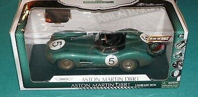 Aston Martin Dbr1 Shelby Collectibles 1 18 After The Race Weathered Version 54 99 Picclick