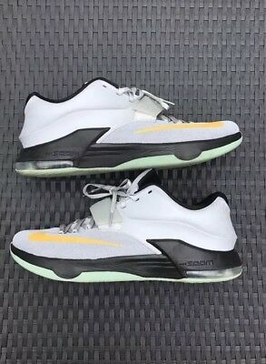 new style e8c2e 3c642 Nike KEVIN DURANT KD VII 7 ID GALAXY COLOR WAY SIZE 13.5 vnds Jordan Lebron