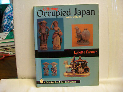 Occupied Japan Price Guide by Lynette Parmer