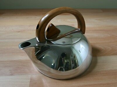 Genuine Picquot Ware K3 Kettle Vintage Retro Stove Top Suitable For Aga Rayburn