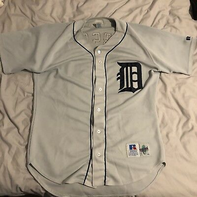 Kirk Gibson #23 Detroit Tigers Jersey - Size 44