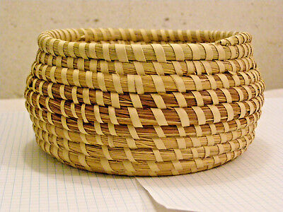 South Carolina Sweetgrass Basket .99