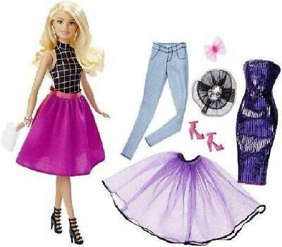 Barbie Girls Modellicolori Assortiti Mattel Dwf54 1 Pezzo SULGzqjMVp