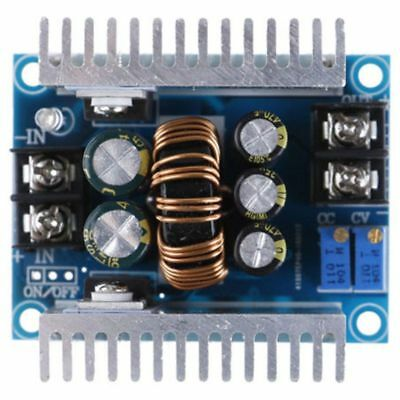 Dc-Dc Converter 20A 300W Step Up Step Down Buck Boost Power Adjustable Char J5V6