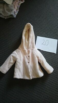 Country Road Baby Girls Clothes 0-3 Months & 3-6 Months LOT 20