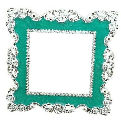 (Green) - YanHoo Home Switch Cover Square Shape Switch Wall Light Socket