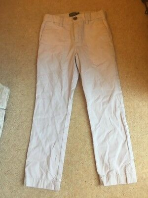 Boys Ralph Lauren Polo Beige Chinos 5T Trousers