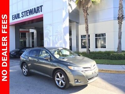 2013 Venza XLE Toyota Venza Cypress Pearl with 57,367 Miles, for sale!