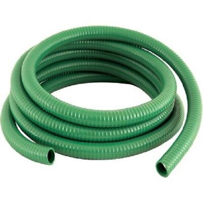 "PVC Suction & Delivery Hose. 3/4"" To 6"" Diameter 5m, 10m, 30m Next-Day Delivery"