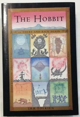 The Hobbit : or There and Back Again by J. R. R. Tolkien (2001, Paperback)