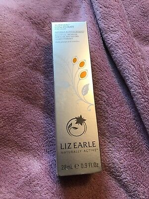 Liz Earle Superskin Concentrate For Night 28ml New In Box
