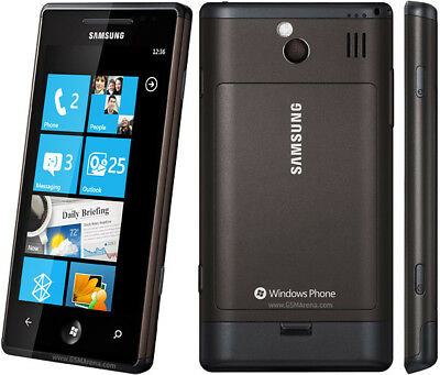 Dummy Samsung Omnia7 I-8700 Mobile Cell Phone Toy Fake Replica