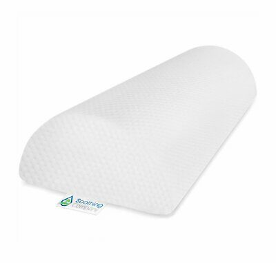 Foot Rest Cushion for Under Desk | Ergonomic Cushion to Relieve Knee Pain |