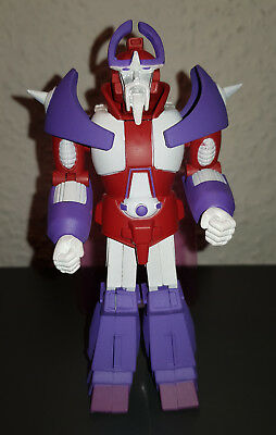 Transformers Impossible Toys G1 Alpha Trion