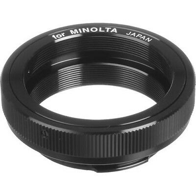 Dot Line Corp. T-Ring for Minolta Camera Adapter T- Mount