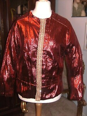 mens pantomime prince charming tunic panto show stage theatre costume