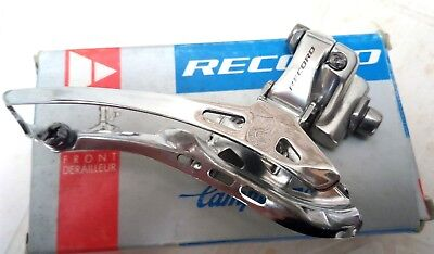 Campagnolo Record NOS 1998 (1) Front derailleur 9 speed Colnago Master NEW