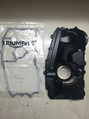 Coppa Olio Triumph Speed 1050