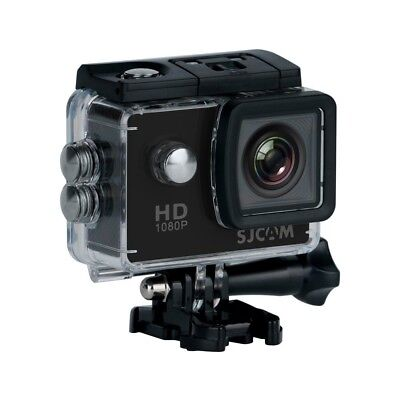 SJCAM SJ4000 30m Waterproof 12 MP 5.1cm Full HD 1080p Sports Action Camera -