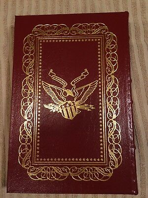 EASTON PRESS The Essential American Signed By Newt Gingrich and Jackie Gingrich