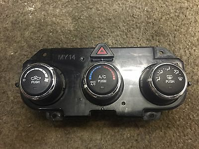 2013- 2016 13 14 15 16 Climate Control Dodge 1500 2500 3500 Factory Oem