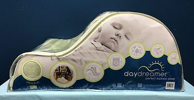 DEX Daydreamer Inclined Sleeper Sage Green NEW IN SEALED PACKAGE!!