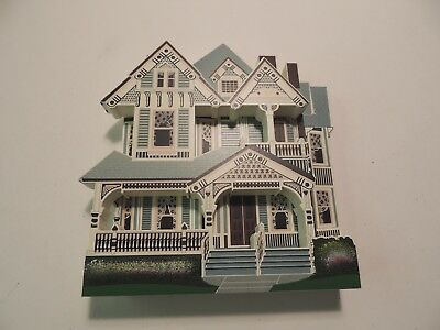 Sheila's Collectibles Houses Renaissance House Knoxville Tennessee 1996