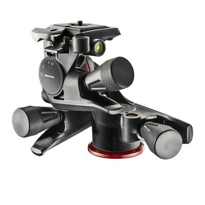 Manfrotto XPRO Geared 3-Way Pan/Tilt Head MHXPRO-3WG - Brand New, quick delivery