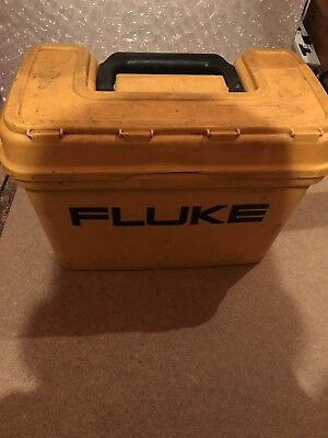 Fluke 6500 PAT Tester ,  and 64mb memory card