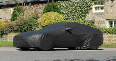Jaguar XK MK2 Coupe Outdoor Tailored, Breathable CUSTOM Car Cover