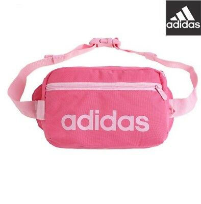 4d2af19956 Adidas Waistpack Waist Bag Run Belt Bum Bag Fanny Bag Shoulder Cross Bag  DT8630