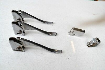 Dragster-Raleigh- ,MK2-Raleigh-Chopper- Brake Levers  & parts