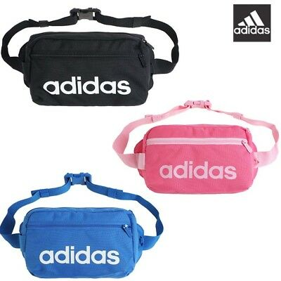 b84e3efa6e ADIDAS WAISTPACK WAIST Bag Run Belt Bum Bag Fanny Bag Shoulder Cross ...