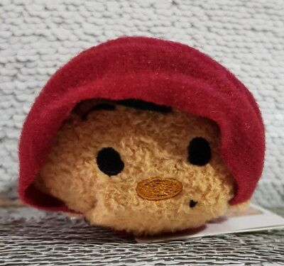 Mini Tsum Tsums Miguel In Human Form BNWT Disney Plush COCO Ernesto Pepita Dante