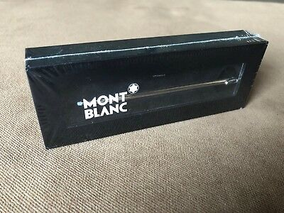 Montblanc Touch Pen For Palm V Platinum Brand New