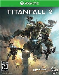 🇨🇦Titanfall 2🇨🇦Xbox One [SEALED - BRAND NEW]