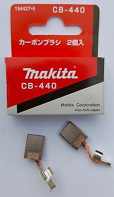 makita impact,drywall,screw driver, wrench carbon brushes c28