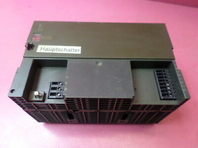 Siemens SITOP power 10 6EP1 334-1SL11 E-Stand:3