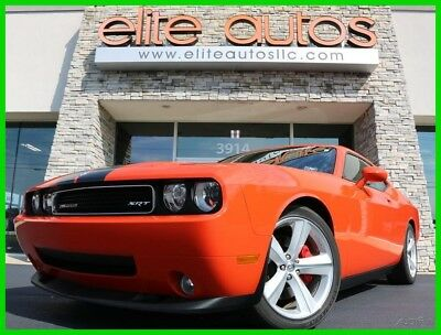 2008 Dodge Challenger SRT8 2008 SRT8 6.1L V8 Hemi LOW MILES Limited Edition ALL ORIGINAL