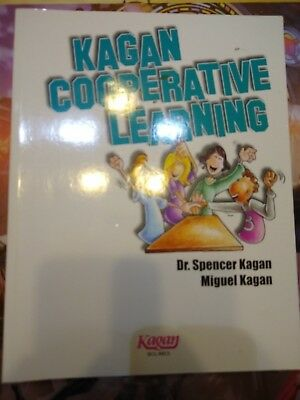 dr spencer kagan cooperative learning